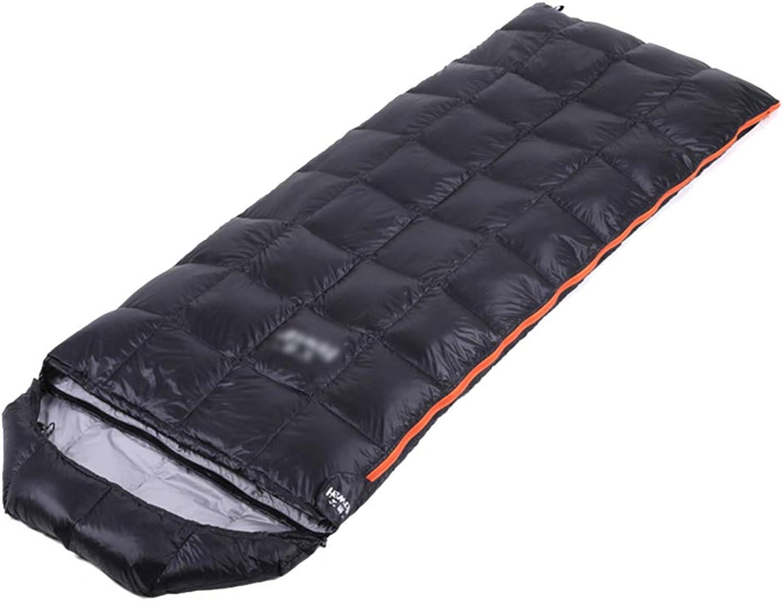Mumienschlafsäcke Schlafsäcke für Camping Camping Schlafsack Schlafsack Schlafsack Schlafsack für Erwachsene Warme Mittagspause Schlafsack für Erwachsene im Freien Umschlagtyp Entendaunen für Männer und Frauen, Schlafsack B07MNGYXX4  Abrechnu 841460