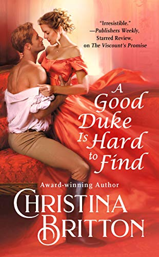 A Good Duke Is Hard to Find (Isle of Synne Book 1) (English Edition)