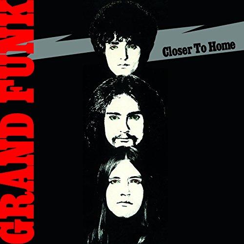 Closer To Home (180Gr.)