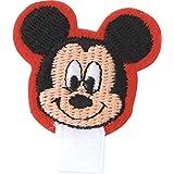 パイオニア 名札付けワッペン ディズニー ミッキーマウス MY352-MY291