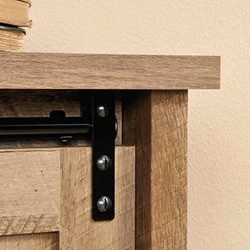 Sauder-Adept-Storage-Accent-Storage-Cabinet-For-TVs-up-to-39-Craftsman-Oak-finish