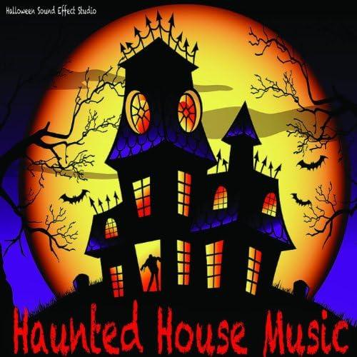 Halloween Sound Effects Studio
