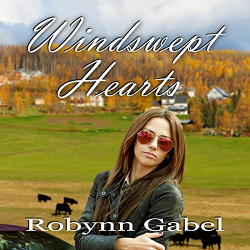 Windswept Hearts cover art