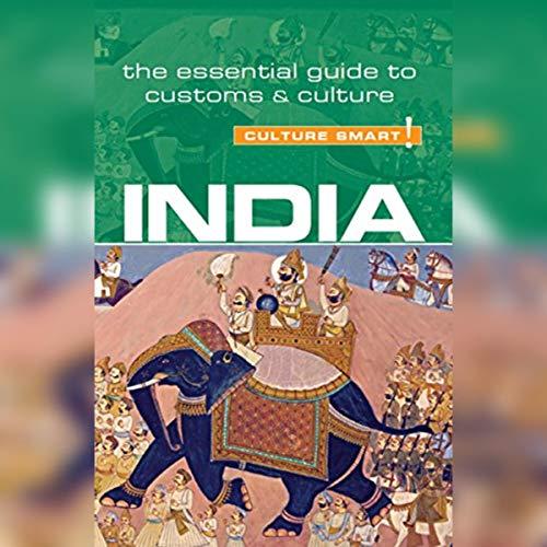 India - Culture Smart! cover art