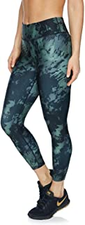 Rockwear Activewear Women's Ag Print Tight from Size 4-18 for Ankle Grazer Bottoms Leggings + Yoga Pants+ Yoga Tights