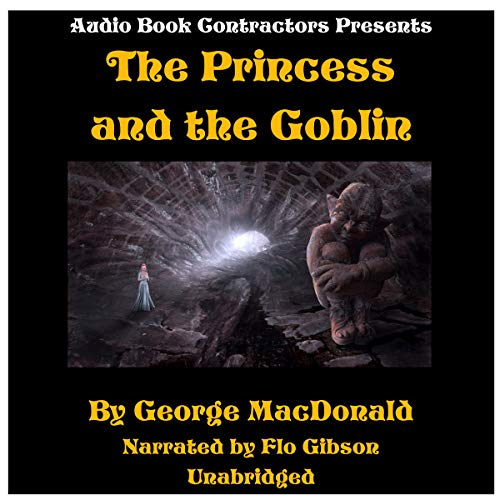 The Princess and the Goblin cover art
