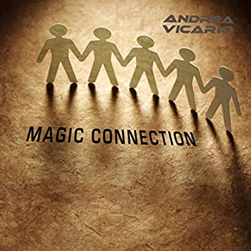 Magic Connection (Extended Radio Mix)