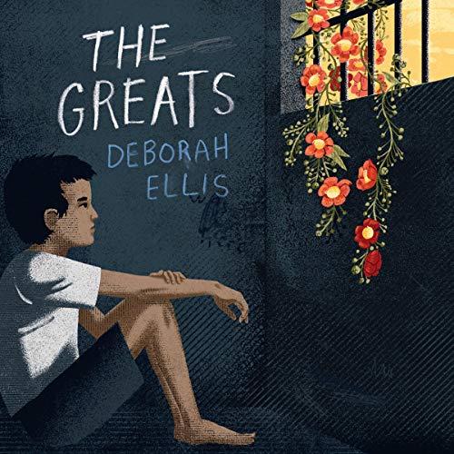 Couverture de The Greats
