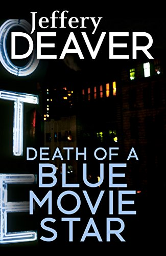 Death of a Blue Movie Star (Rune thrillers) (English Edition)
