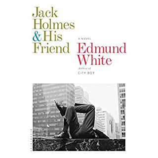 Jack Holmes and His Friend cover art