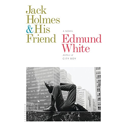 Couverture de Jack Holmes and His Friend