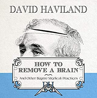 How to Remove a Brain cover art