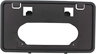 XtremeAmazing Front Bumper License Plate Holder Mounting Bracket Frame