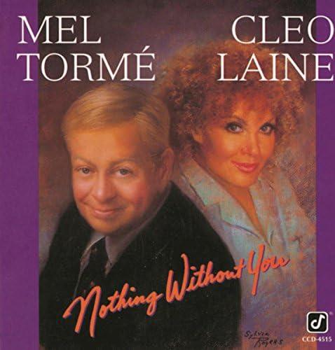 Mel Tormé & Cleo Laine