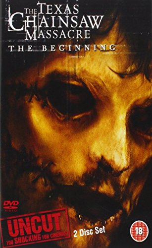 Texas Chainsaw Massacre: The Beginning - Uncut [Reino Unido] [DVD]