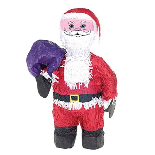 amscan- Piñata Père Noel, P12941