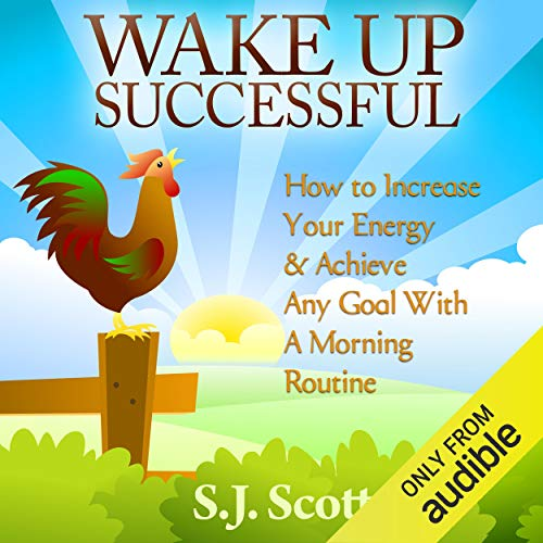 Wake Up Successful cover art