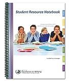 Student Resource Notebook (Hardcopy)