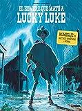 El hombre que mató a Lucky Luke