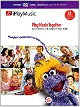 iPlayMusic Play Music Together: Learn Guitar and Sing with Your Kids!