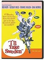 I'll Take Sweden [DVD] [Import]