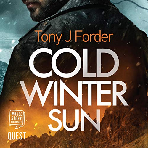 Cold Winter Sun  By  cover art
