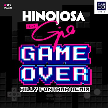 Game Over (Willy Fontana Remix)