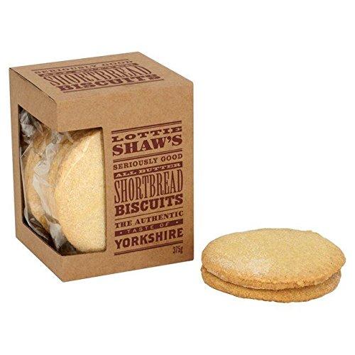 Sérieux Bonne Tous Les Biscuits Sablés Au Beurre De 375G De Lottie Shaw