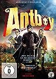Der Film Antboy im Wikipedia