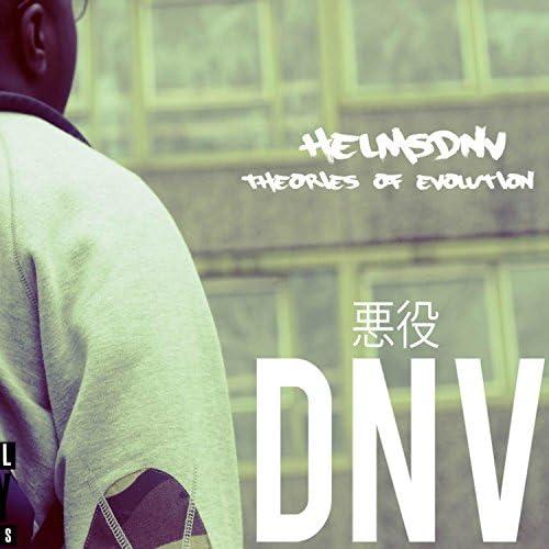 Helms DNV