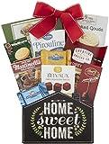 Welcome Home Housewarming Gift Basket