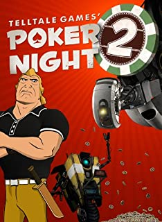 Best poker night 2 Reviews