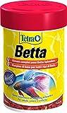 Tetra Betta, Mangime in Scaglie per Pesci, 85 ml