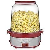 Red EasyPop Popcorn Maker