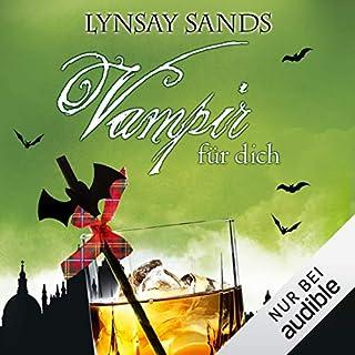 Vampir für dich Titelbild