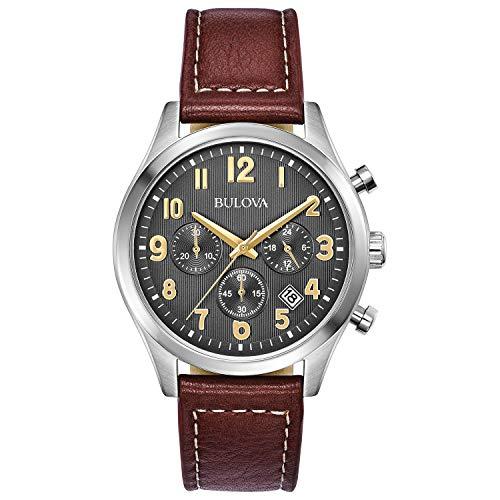 Bulova Dress Watch (Model: 96B301)