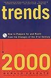 Tableservice Restaurant Trends: 2000