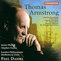 Armstrong;a Passer