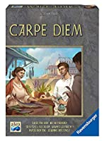 CARPE DIEM カルペディエム ラベンスバーガー ボードゲーム タイル配置ゲーム (並行輸入品)
