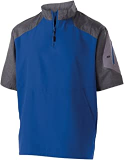 Adult Raider Short Sleeve Pullover