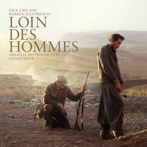 Loin des Hommes (O.S.T./180g/Gatefold) [Vinyl LP]