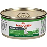 Royal Canin Canine Health Nutrition Mature 8+ In Gel Canned Dog Food,...