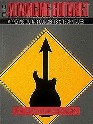 Mick Goodrick: The Advancing Guitarist