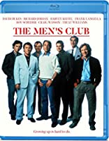 Men's Club [Blu-ray] [Import]