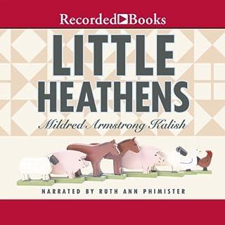 Little Heathens cover art