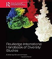Routledge International Handbook of Diversity Studies (Routledge International Handbooks)