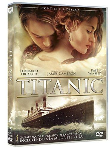 Titanic -2012 [DVD] (DVD)