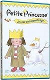 Petite Princesse - 3 - Je veux une nouvelle luge