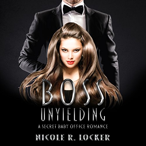 Boss Unyielding cover art