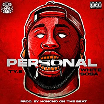 Personal (feat. White $osa)